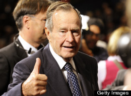 George H.W. Bush Gets HBO Documentary