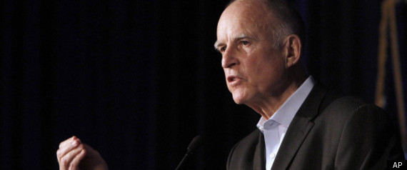 Jerry Brown Lethal Injections