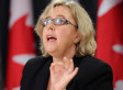 Electoral Boundary Commissions: Elizabeth May Decries 'Transparent Plan For Gerrymandering' In Her B.C. Riding