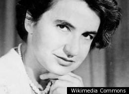 Obsessed: Rosalind Franklin