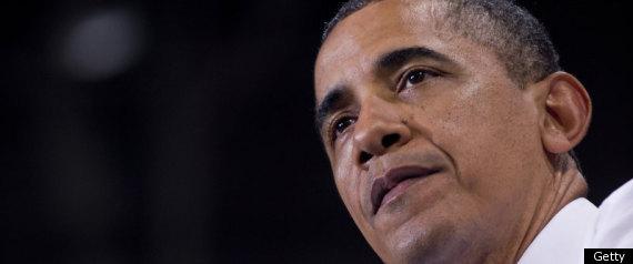 Jeremiah Hill Obama Letter