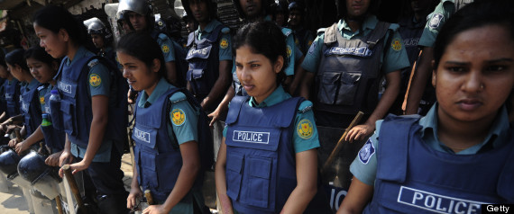 Bangladesh Disappearances