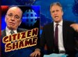 Jon Stewart Rips Murdoch's Leveson Inquiry Hearings On