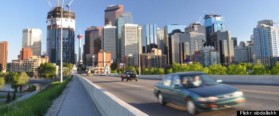 CANADA GDP 2011