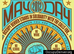 Occupy Denver May Day