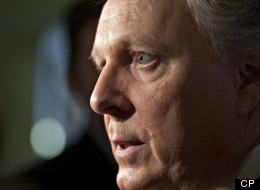 Charest Quebec Tuition Offer Students Protest