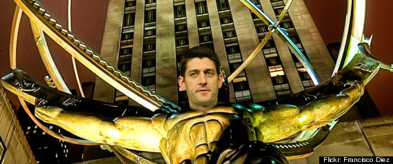PAUL RYAN ATLAS SHRUGGED
