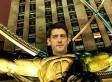 Paul Ryan Suddenly Does Not Embrace Ayn Rand's Teachings