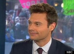 "Ryan Seacrest is officially joining the ""Today"" show, NBC News"