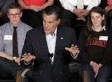 Mitt Romney Tells Otterbein University Students To Borrow Money From Their Parents