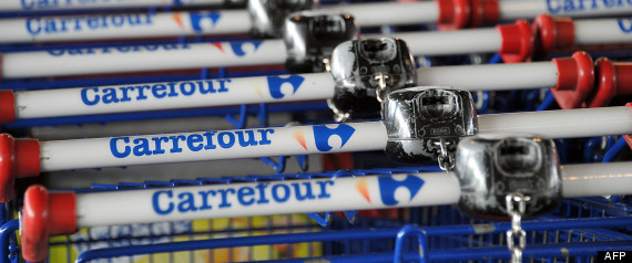 CARREFOUR LICENCIEMENTS