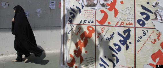 IRAN UN NUCLEAR TALKS