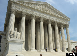 Supreme Court Immigration Laws