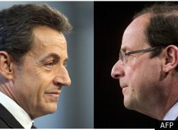 Sarkozy-Hollande: le duel