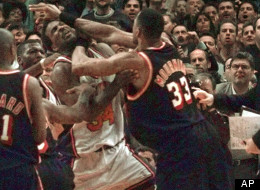 Knicks Heat Rivalry