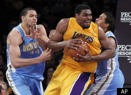 Nuggets Lakers Preview