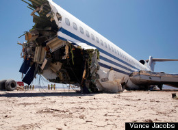Discovery Plane Crash Documentary