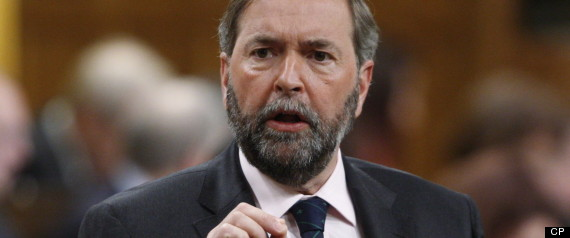MULCAIR HARPER GOVERNMENT SECRECY