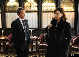The Good Wife Season 4 Matthew Perry