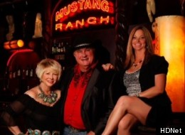 Mustang Ranch Labor Of Love Hdnet
