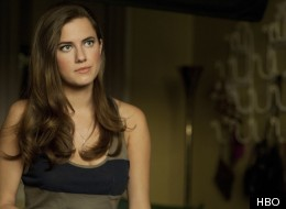 s ALLISON WILLIAMS large Allison Williams On Her Shocking Girls Sex Scene