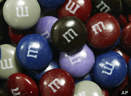 Resolved: Vermont Legislator Honored By Peers For Handing Out M&Ms