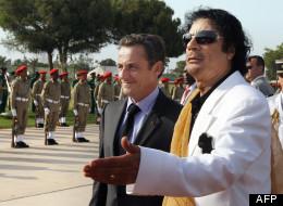 Sarkozy porte plainte