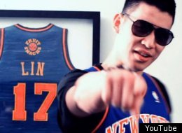 Jeremy Lin Stuyvesant High School