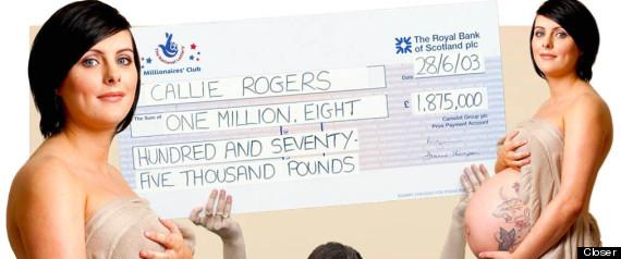 lottery winners who blew it all