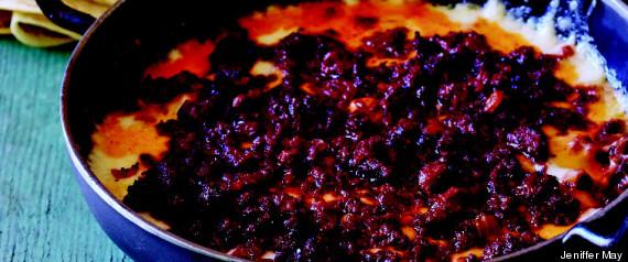 Queso Fundido Con Chorizo Chef Marcela Valladolid