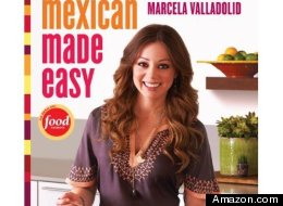 Mexican Made Easy Marcela Valladolid