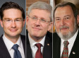 Cheapest MPs: Hill Times Lists Best And Most Frugal Bosses In Ottawa (PHOTOS)