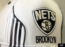 Nets Officially Unveil New Logo, Color Scheme