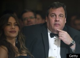 Chris Christie Jimmy Kimmel
