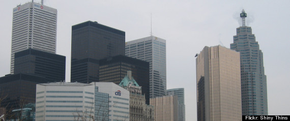 CANADA BANK BAILOUT