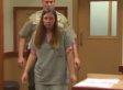 Jennifer Mothershead Allegedly Bleaches Daughter's Eyes