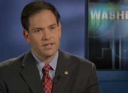 Marco Rubio Credit Card Mistake