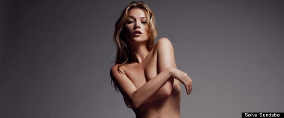 KATE MOSS TOPLESS PICTURE