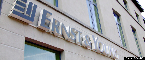 ERNST YOUNG DETROIT CONTRACT