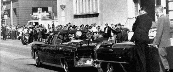 EARL ROSE DEAD JFK ASSASSINATION