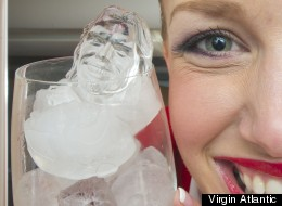 Richard Branson Ice