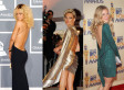 Backless Dresses, Or How Rihanna, Emma Watson And 22 Other Stars Show Some Skin (PHOTOS)