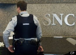 Mounties File Corruption Charges Against SNC-Lavalin
