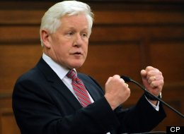 Can Anyone Compete With Bob Rae For Liberal Top Job?