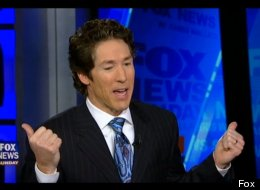 Joel Osteen Gay Fox News Homosexuality