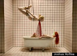 Joshua Hoffine Horror Film Photography