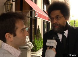 WATCH: Cornel West Calls Obama 'Disastrous Response' To 'Catastrophe'