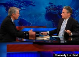David Barton Daily Show