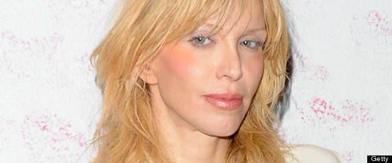 COURTNEY LOVE LOSES COBAIN RIGHTS