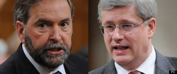 HARPERMULCAIR